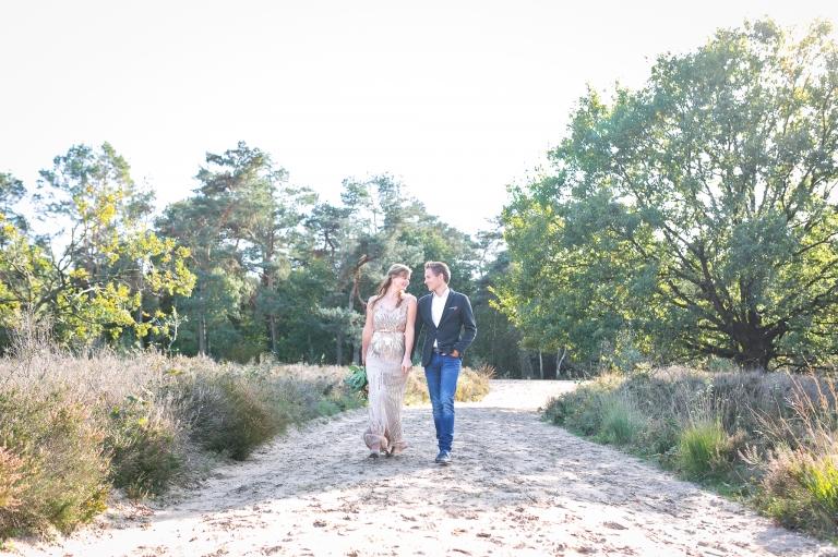 Joël en Rozanne Loveshoot Bruiloftsfotografie Westland Naaldwijk Bruidsfotograaf Trouwfotograaf Coupleshoot Martha Bruin fotografie