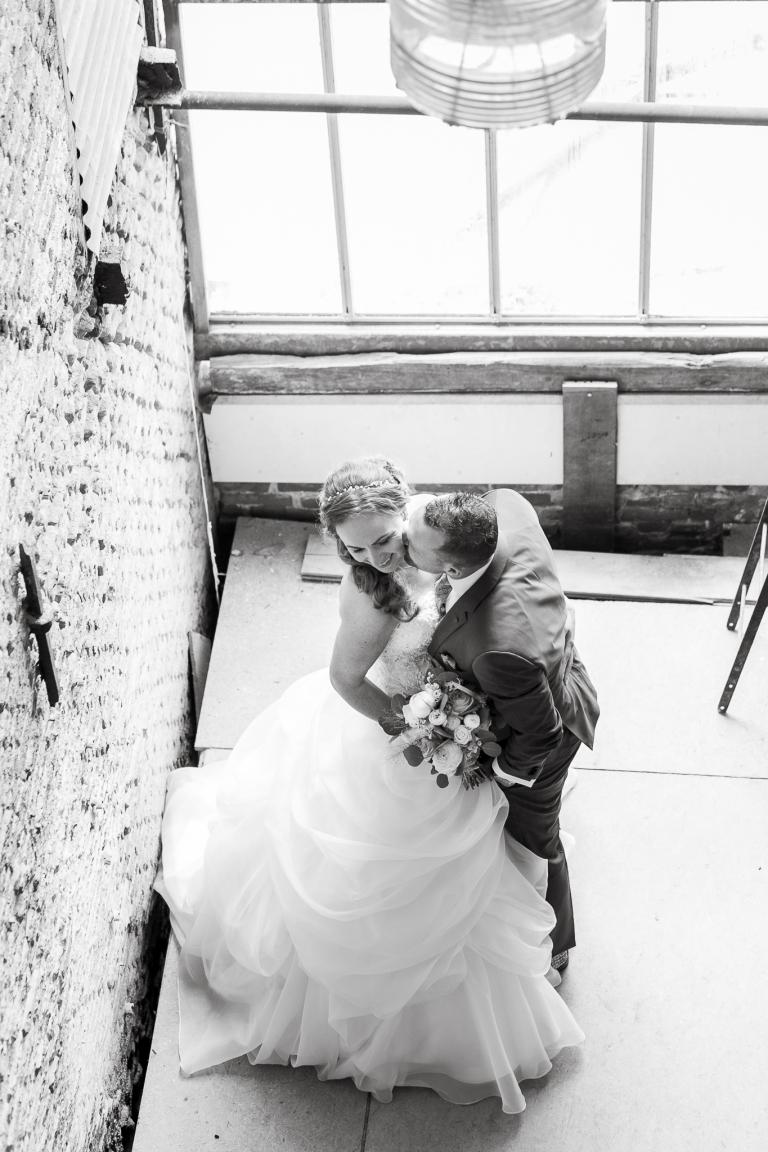 Roberto en Marcella bruidsfotografie trouwfotografie bruidsfotograaaf trouwfotograaf Martha Bruin fotografie Westland Naaldwijk Sodafabriek