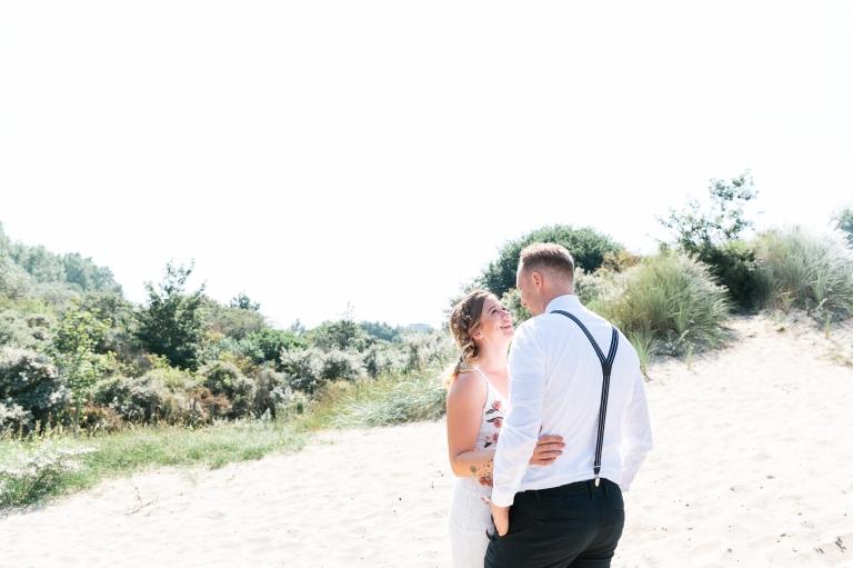 Sander & Lieke Fotograaf Trouwerij Bruidsfotograaf bruidsfotografie trouwfotografie trouwfotograaf Westland Naaldwijk Bruidsreportage Bohemian