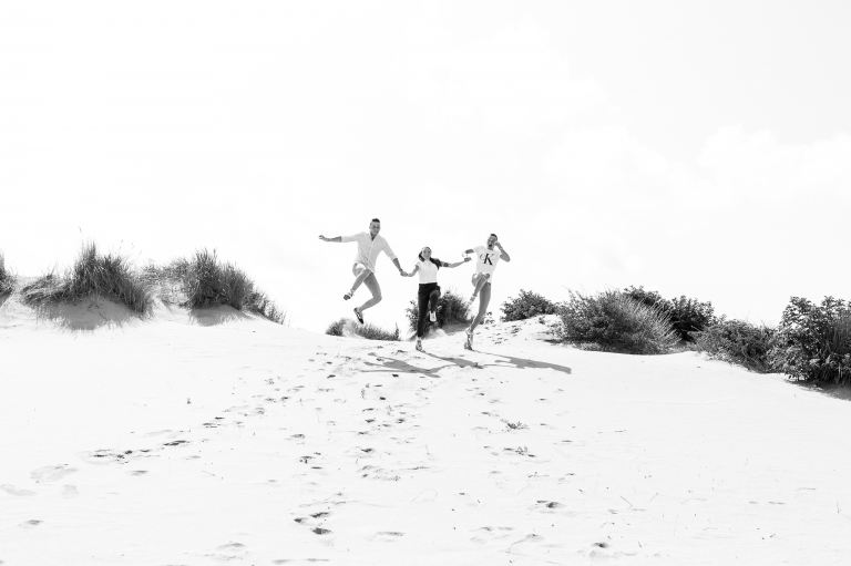 Gezinsfotografie Gezinsfotograaf Familieshoot Familiefotografie Familiefotograaf Fotograaf Westland Fotoshoot Naaldwijk Strand